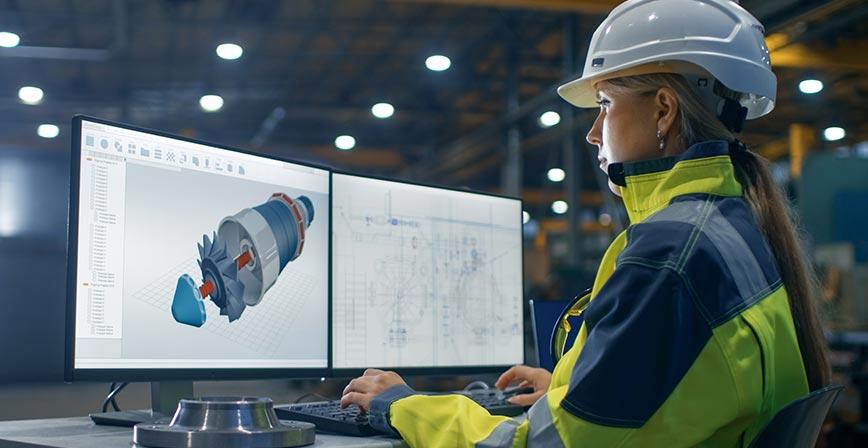 Engineering, Energy & Advanced Manufacturing | Hugh Baird