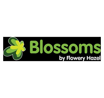 Blossoms by Flowery Hazel