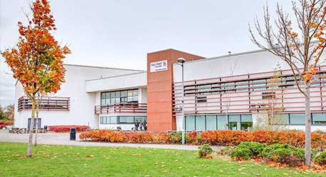 South Sefton Campus