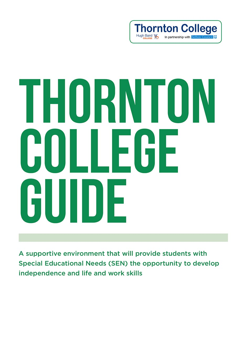 Thornton College Guide